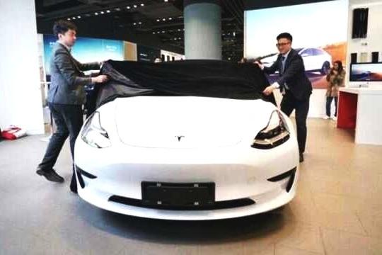 路咖评:特斯拉让中国电动车完蛋?先搞定松下吧