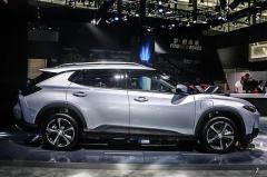 广州车展最受瞩目的六款新能源车,其中一款让雷克萨斯都要汗颜
