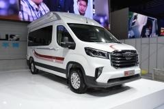 上汽MAXUS全新V90 B型房车上市 售价33.98万起