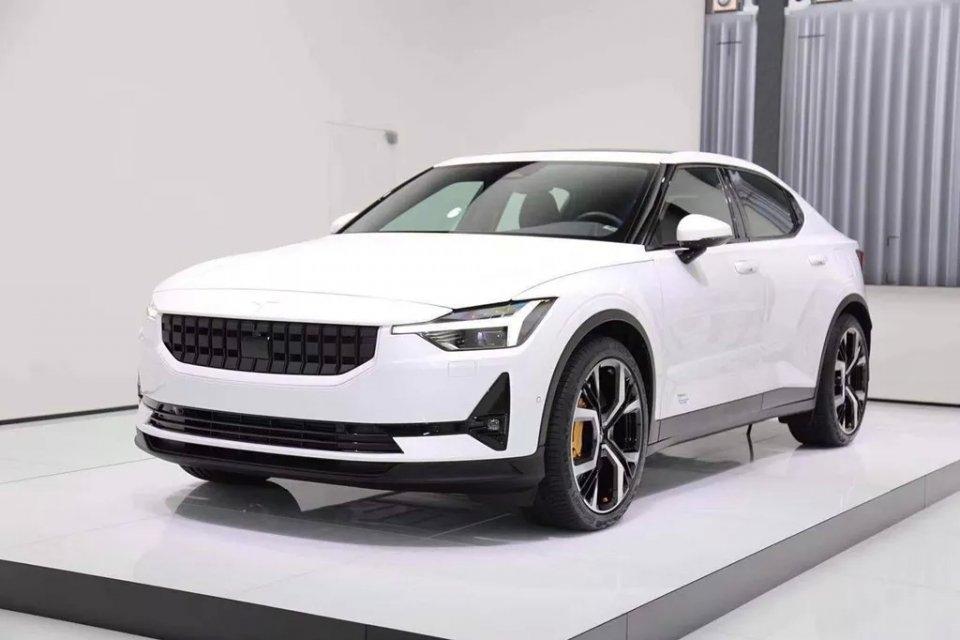 金焰奖之年度最受期待新能源车:威马EX6