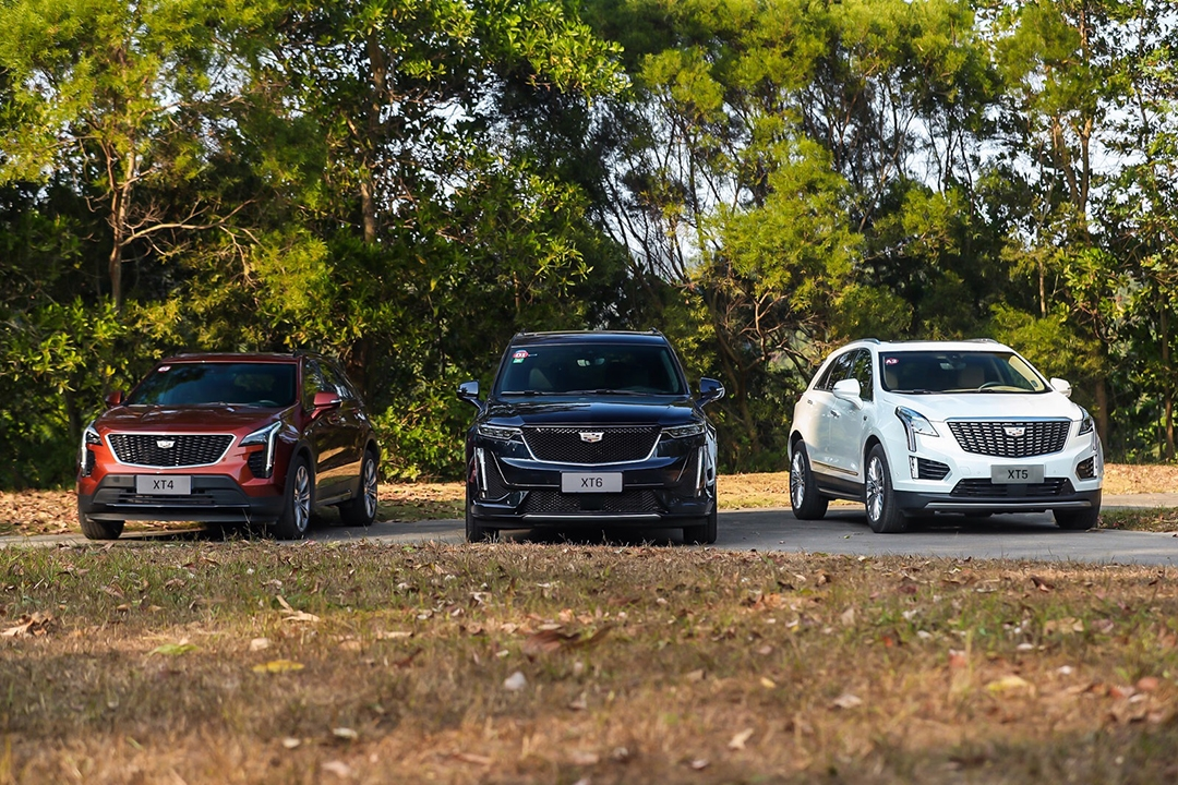 都是同款2.0T,从20多万到40多万,这3款SUV有啥差别?