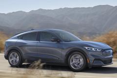 福特Mustang Mach-E首发限量版 在美已被清空