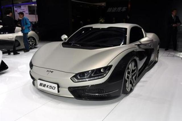 售价最贵的4款国产车,尤其是倒数第二款,堪称国产劳斯莱斯