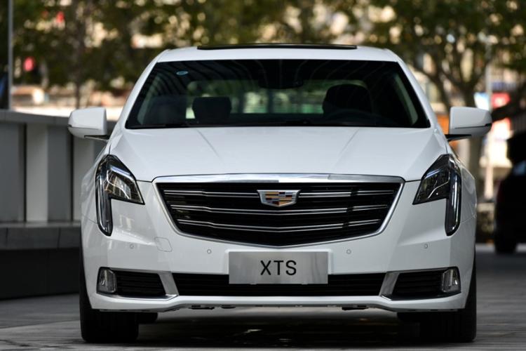 D级车尺寸C级车定位B级车价格的CT6为啥还是不热销?