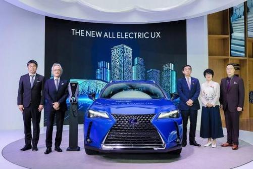 又一豪华品牌推纯电SUV,续航400公里,或将明年上市