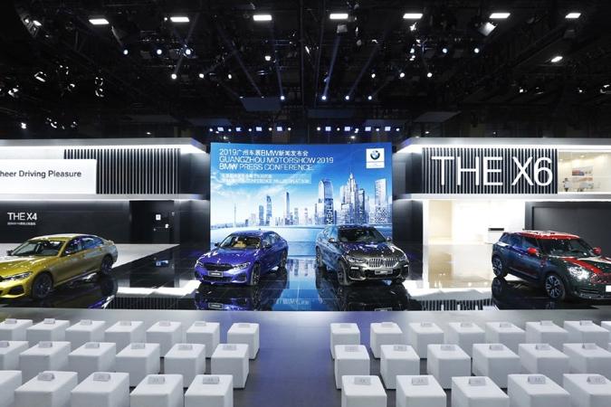 """全新BMW X6上市 宝马""""2+4""""战略强化产品攻势"""