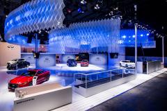 白话车事件:英菲尼迪30周年限量版车型发布,电动化概念车亮相