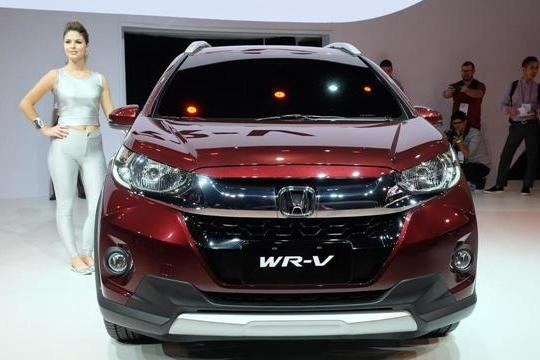本田全新SUV亮相,或8万就能买到,还买什么国产车?