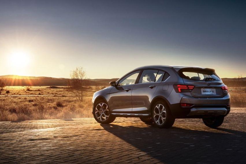 配置口碑能否兼顾,10万元买合资SUV有哪些选择?