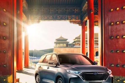 大5座SUV新国标,长安欧尚X7一锤定音:卖价7.77万,还终身质保