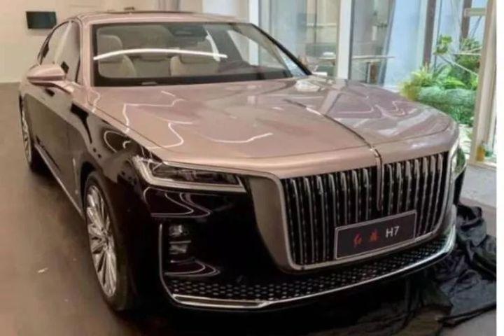 30万内最显贵的国产车?