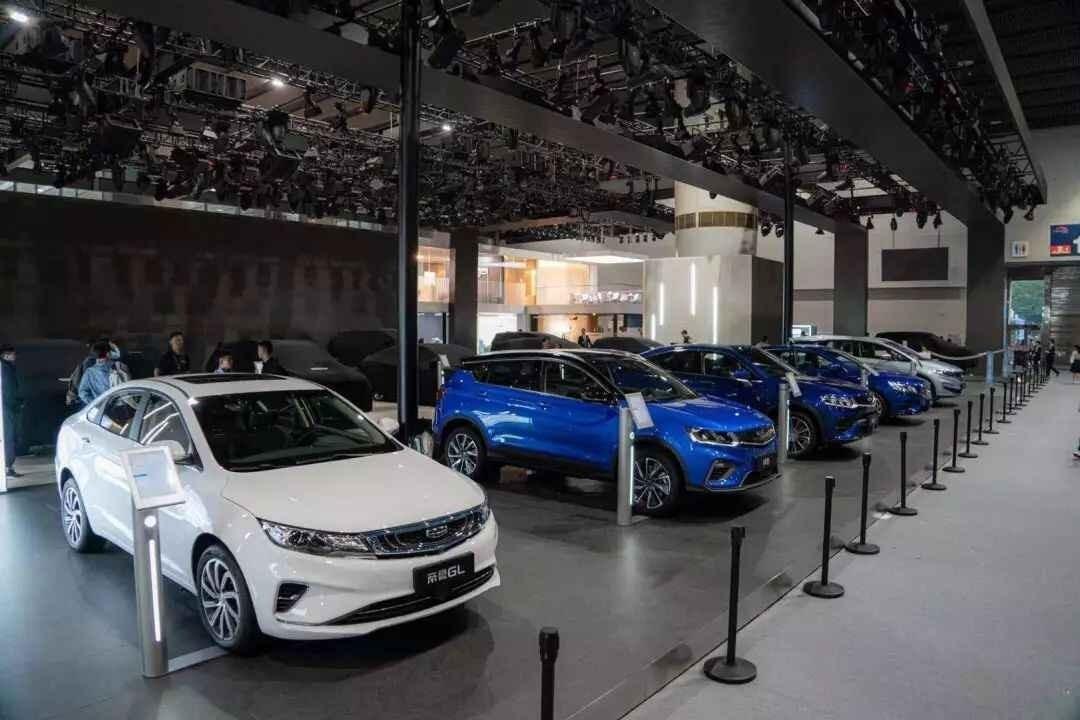 """广州车展新能源车""""百车齐放"""",为何这五台尤其值得一看?"""