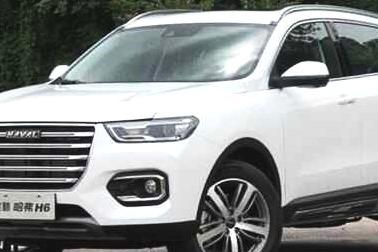 2019年1-10月份SUV销量排行,你以为的,就是你以为的?