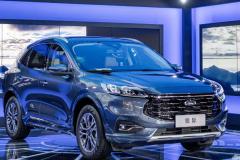 12月新车盘点,福特全新中型SUV将上市,丰田新MPV继续圈钱
