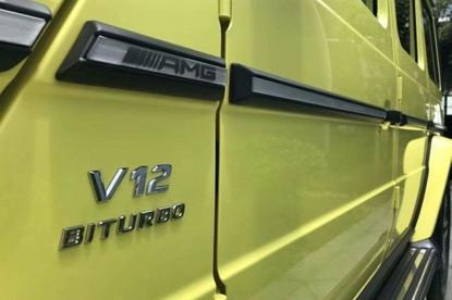 奔驰延长V12发动机寿命!AMG S继续使用,GLS不在名单中!
