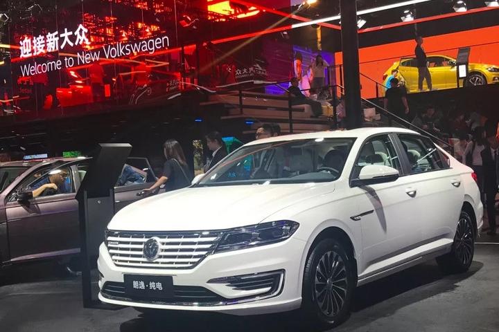 2019广州车展回来,还是想写写电动汽车