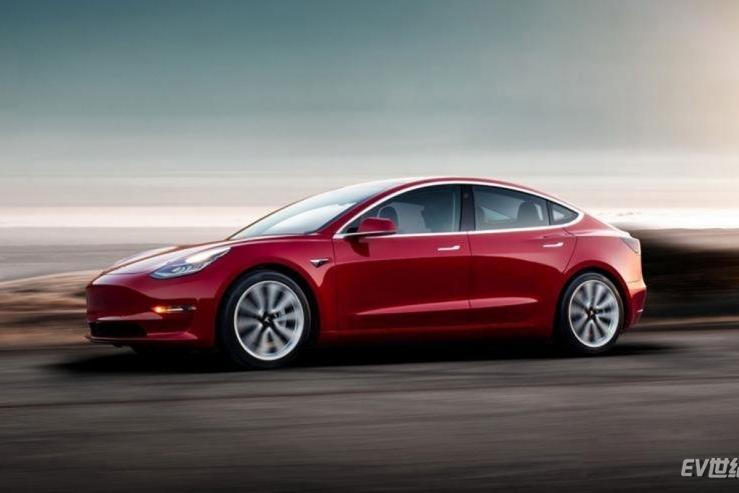 1-10月新能源车全球销量:Model 3夺冠/北汽新能源EU系列第二