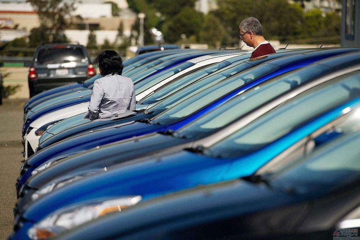 十大可靠车型排名: 马自达MX-5登顶,美系车覆没日系9款