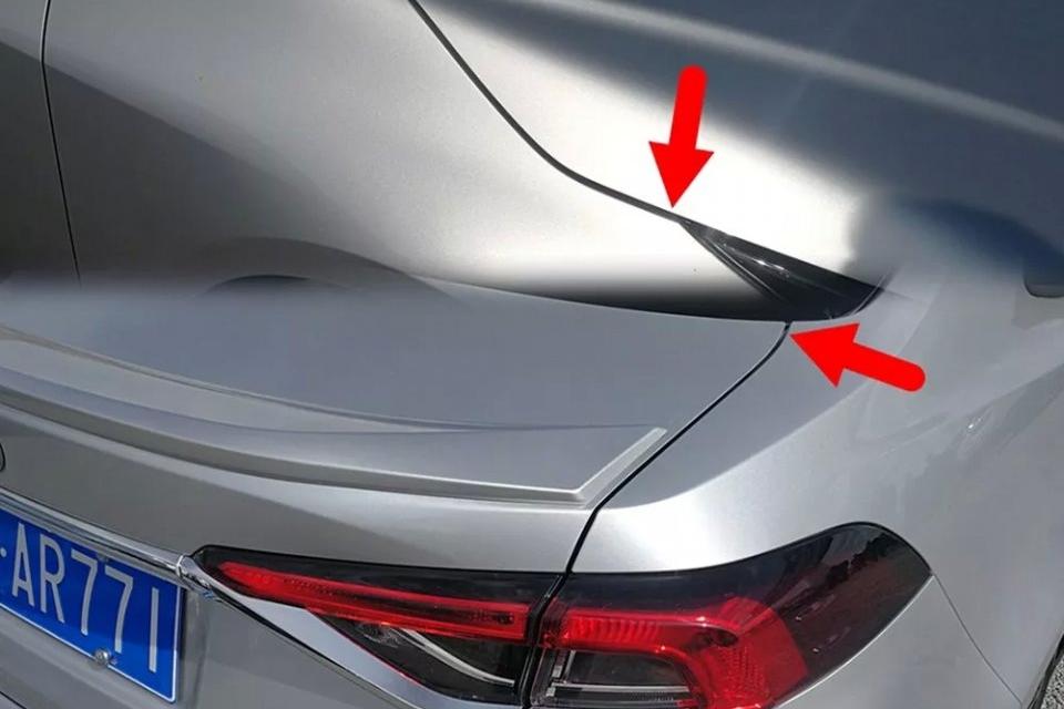 Lab测试:丰田卡罗拉凶起来连奔驰宝马奥迪还有雷克萨斯都比不上