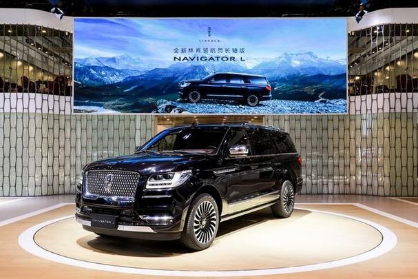 林肯在华走好每一步:打造差异化客户体验和产品标签丨汽车预言家