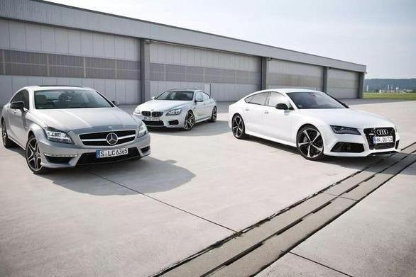 奥迪坐不住了,全新中大型SUV即将上市,有望与宝马X5争霸主地位