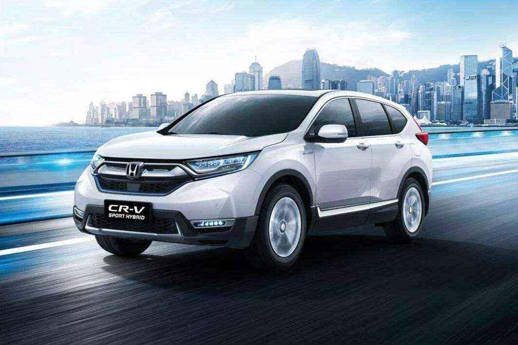 本田在华11月销售14万辆,同比增2.6%