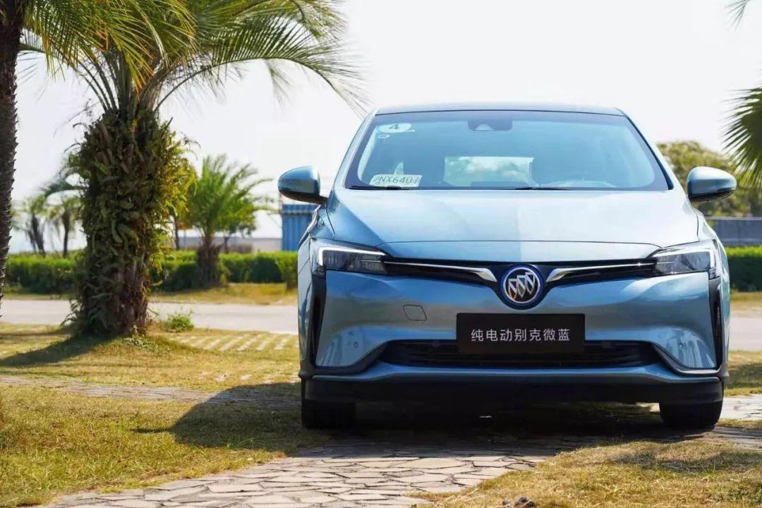 别克微蓝长期体验:是什么原因开始真心尝试购买一辆纯电动汽车?