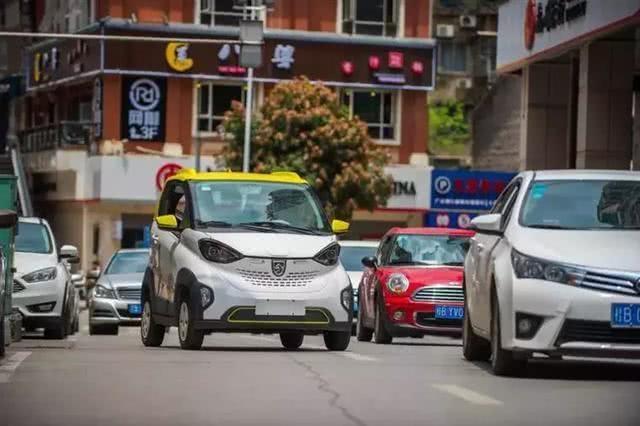 低速电动车被禁,A00级就迎来千亿春天了吗?