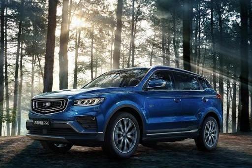 6款车型销量破万 吉利汽车销量蝉联中国品牌第一