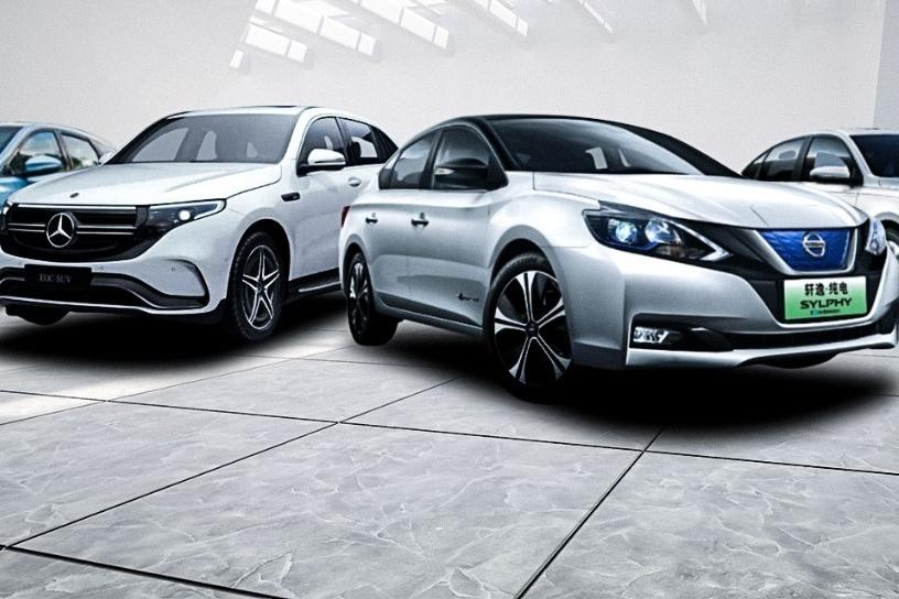 """传统车企""""发电"""",产品实力能比自主品牌的好吗?"""