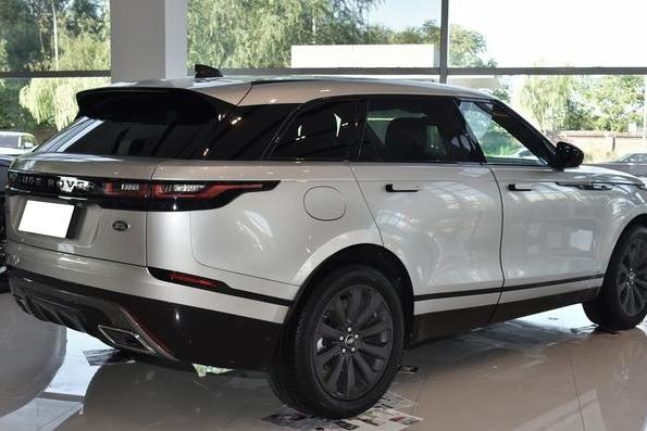 最美SUV之一,品质比肩BBA,2吨车身5.7秒可破百,降价10万未热销