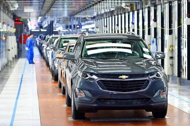 GBN视野   全球汽车制造商将裁员8万人