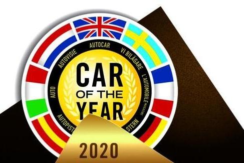 欧洲年度风云车决赛7大车型出炉,没大众事,只一款在中国卖得好