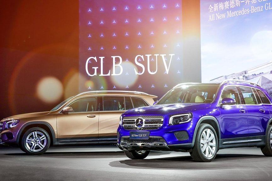 奔驰GLB来袭,GT-R出特别版,粤高速公路服务区全将加建充电桩 | 知行一周Vol.69