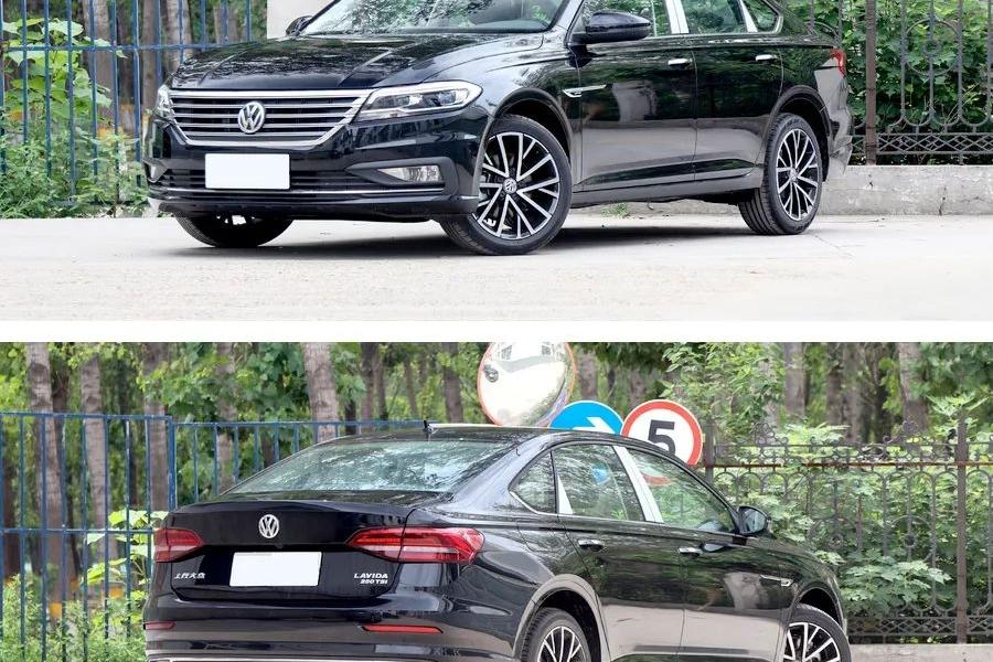 5款合资紧凑型车降价,奥迪A3优惠超6万,朗逸让3万,买啥国产?