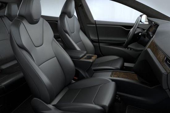更加舒适 特斯拉Model S更换新座椅