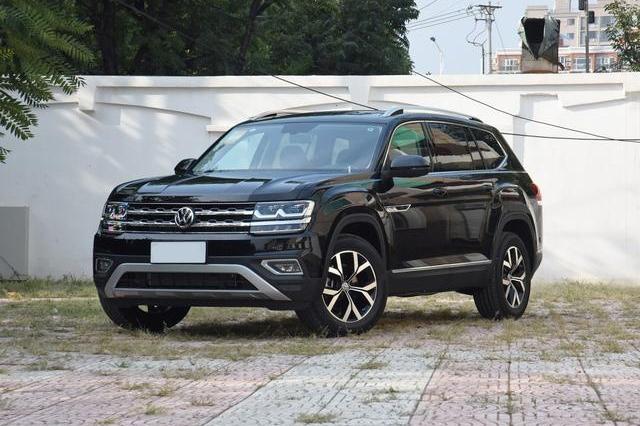 销量仅次于汉兰达的合资7座SUV,轴距近3米,优惠后不到28万