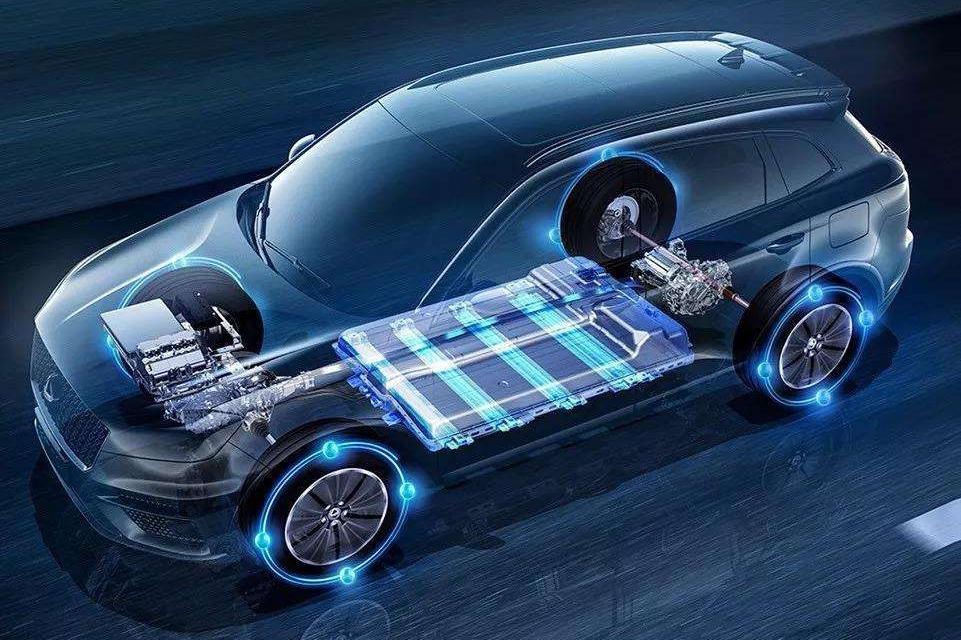 续航500变200,广汽新能源Aion S用天气顶锅,电池保养如何做?