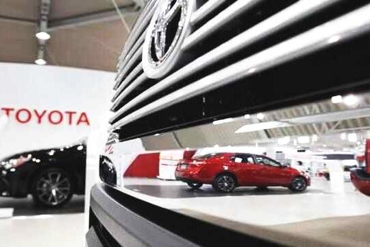 路咖评:中国市场重要是句废话 丰田正在越来越像本田