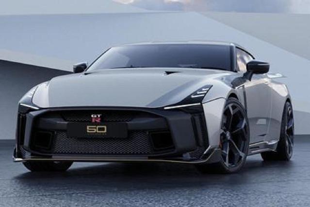 """能被成为GT的车型绝非等闲之辈,而TA则堪称是""""王中王""""!"""