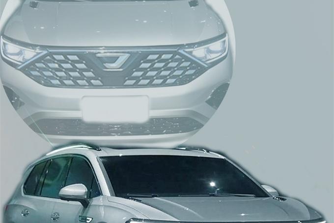 捷达大型SUV曝光,比途昂还霸气,最低15万就能买,香吗
