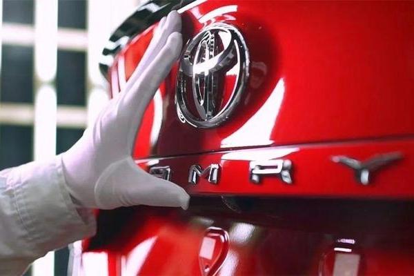 """三缸的丰田卡罗拉要来了,你还坚持说""""不""""吗?"""