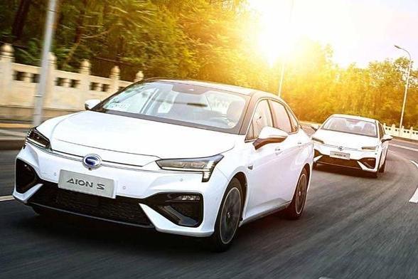 11月售6263辆,同比增长108%,广汽新能源销量数据出炉