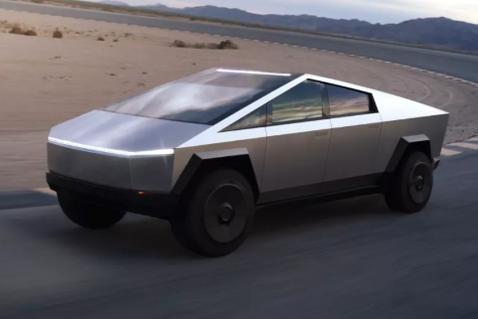 别忘记汽车该有的样子,特斯拉Cybertruck只是一堆铁皮