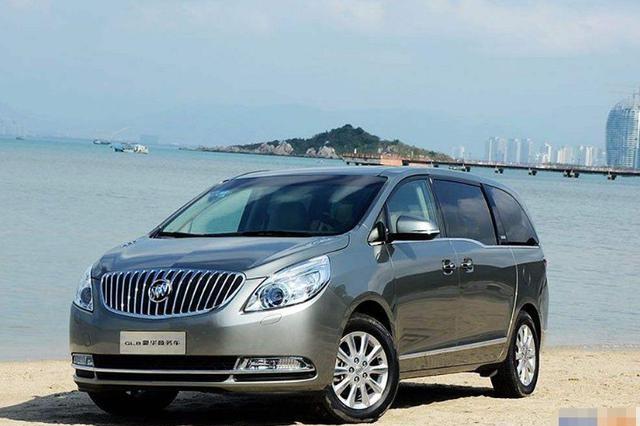 新车|家用MPV市场上扬,这台小号埃尔法明年上市,网友:不买GL8