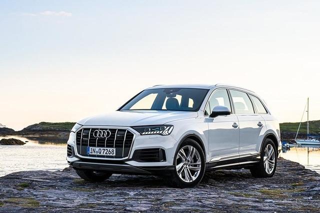 2019新车趣评:改款比换代都给力的3款车