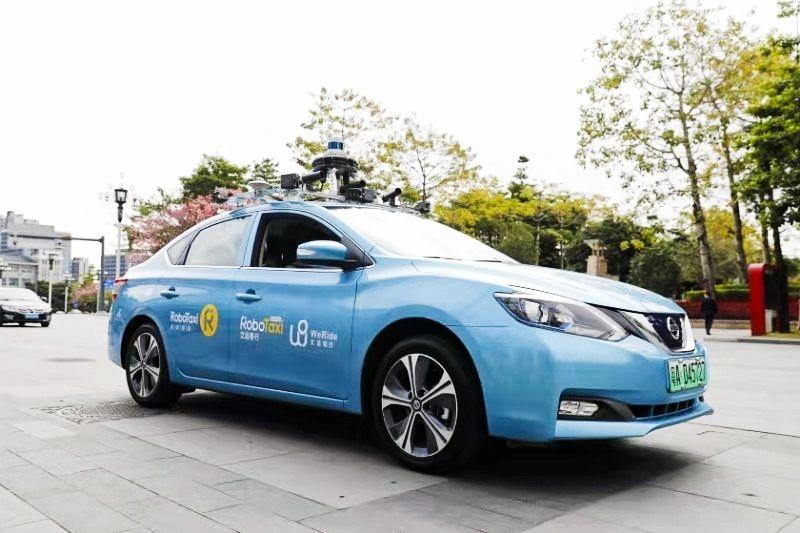 纯电动车选择那么多,为何无人驾驶出租车偏爱轩逸·纯电?
