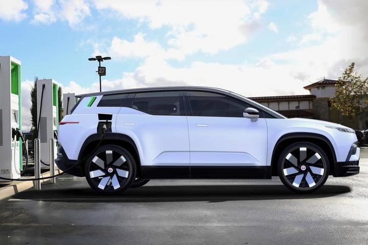"""菲斯克汽车新作,独特""""加州""""车型,带你领略速度激情"""