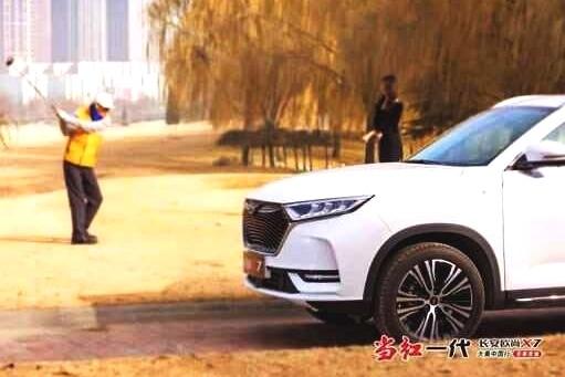 十万级SUV选哪个?价格实惠、尺寸越级,长安欧尚X7尽显大厂风范