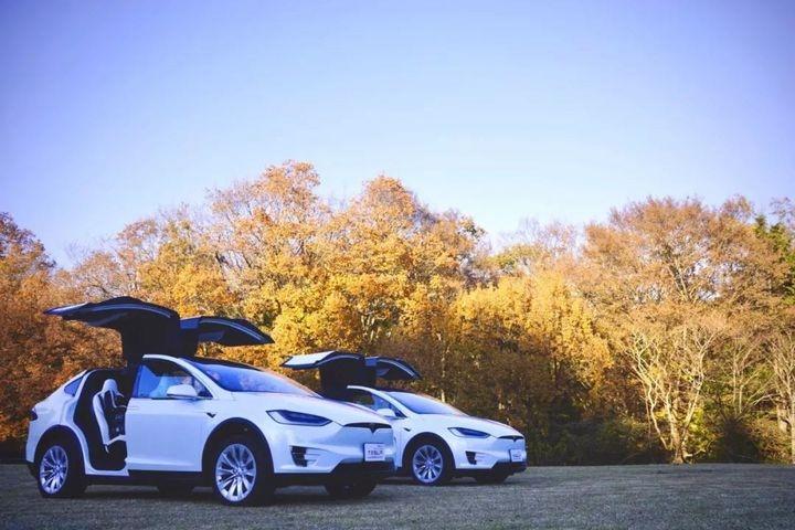 特斯拉在美国市场风头太盛,迫使多家车企延后电动汽车上市